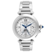 Cartier Steel Automatic W31093M7 new United States of America, Florida, Miami