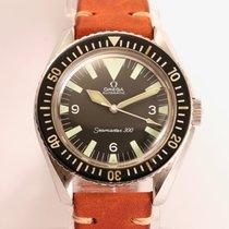 Omega 165.024 Acier 1967 Seamaster 300 42mm occasion