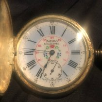 Aerowatch pre-owned Manual winding