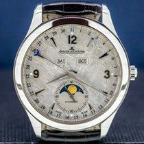 Jaeger-LeCoultre Master Calendar Steel 39mm United States of America, Massachusetts, Boston
