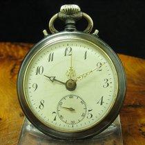 Junghans Uhr gebraucht 47mm Arabisch Handaufzug Nur Uhr