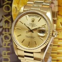 Rolex Day-Date 36 Yellow gold 36mm Champagne No numerals United States of America, Florida