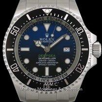Rolex Sea-Dweller Deepsea Acier 43mm France
