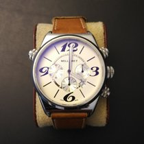 Milleret Steel Automatic pre-owned