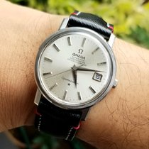 Omega Constellation Day-Date Steel 35mm Indonesia, Jakarta Barat