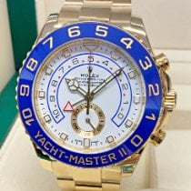 Rolex Yacht-Master II 116688 Unworn Yellow gold 44mm Automatic United Kingdom, Wilmslow