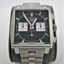 TAG Heuer Steel 39mm Automatic CBL2113.BA0644 new