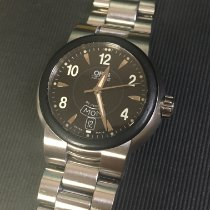 Oris 42mm Automatic 635.7518.44.64 pre-owned
