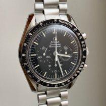 Omega Speedmaster Professional Moonwatch 145.022 Zeer goed Staal 42mm Handopwind