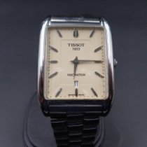 Tissot Steel 27mm Quartz pre-owned United States of America, Connecticut, Greenwich