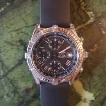 Breitling Steel 42mm Automatic A13055 pre-owned The Philippines, Manila
