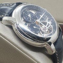 Frederique Constant Classics FC-975N4H6 Very good Steel 42mm Automatic Malaysia, Kuala Lumpur