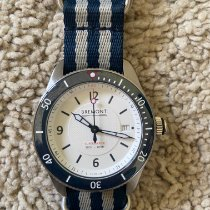Bremont Supermarine Steel 40mm United Kingdom, Ower