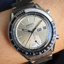 Seiko 6139 Very good Steel 40mm Automatic Malaysia, Ipoh