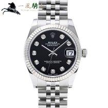 Rolex 178274G Acier 2019 Lady-Datejust 31mm occasion
