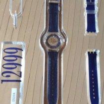 Swatch Platinum 36mm Automatic 05004 new
