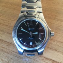 Atlantic Steel Automatic 38mm pre-owned