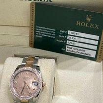 Rolex 2000 Datejust 31mm occasion