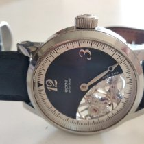 Epos pre-owned Automatic 41mm Silver