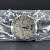 Patek Philippe 5204P-010 Platine 2019 Perpetual Calendar Chronograph 40mm nouveau