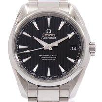 Omega 231.10.39.21.01.002 Seamaster Aqua Terra 39mm usados