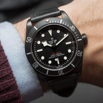 Tudor Black Bay Dark Acier 41mm