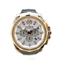 Corum Admiral's Cup AC-One new 2016 Automatic Watch with original box and original papers 132.202.05/OF02AA11