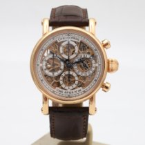Chronoswiss Opus CH 7541 SR Very good Red gold 41mm Automatic United Kingdom, London