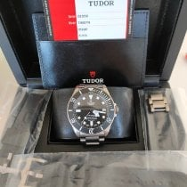 Tudor Pelagos 25500TN Very good Titanium 42mm Manual winding New Zealand, 1042