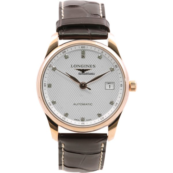 Longines Master Collection L2.518.8.77.3 new