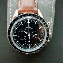 Omega Speedmaster Professional Moonwatch nouveau 2012 Remontage manuel Chronographe Montre avec coffret d'origine et papiers d'origine 311.32.40.30.01.001