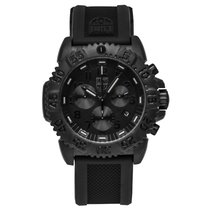 Luminox XS.3081.BO.F Sin usar Carbono 44mm Cuarzo