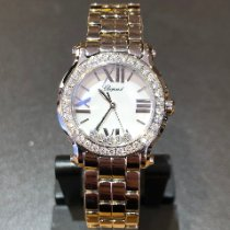 Chopard Happy Sport Steel 30mm White United Kingdom, Leicester