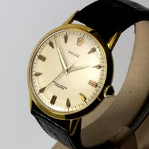 Rolex 8940 Very good Yellow gold 36mm Manual winding