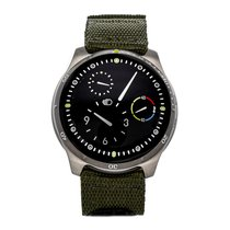 Ressence Titanium 46mm Automatic Type 5.1B pre-owned United States of America, Pennsylvania