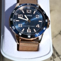 Lorus 49mm Quartz pre-owned