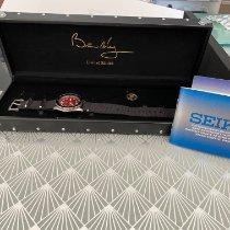 Seiko 5 Sports Acier 42.5mm Rouge Sans chiffres France, Martigues
