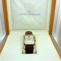 Girard Perregaux Gelbgold 30mm Automatik 2599 neu