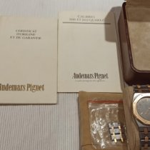 Audemars Piguet Tantale Quartz Gris 36mm occasion Royal Oak