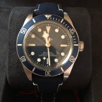 Tudor Black Bay Fifty-Eight Steel 39mm Blue No numerals United States of America, California, Livermore