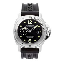 Panerai Luminor Submersible new Automatic Watch with original box and original papers PAM 00024