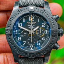 Breitling Avenger Hurricane 45mm Black Arabic numerals United States of America, Texas, Plano