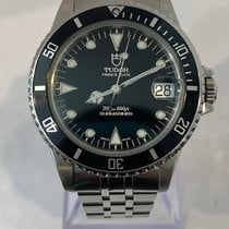 Tudor Submariner Steel 36mm Black No numerals United States of America, Florida, Miami