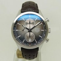 TAG Heuer Carrera Calibre 1887 Steel 41mm Brown