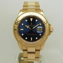 Rolex Yacht-Master Steel 40mm Blue