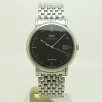 IWC Portofino Automatic IW353306 Very good Steel 37mm Automatic