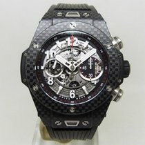 Hublot 411.QX.1170.RX Carbone Big Bang Unico 45mm occasion