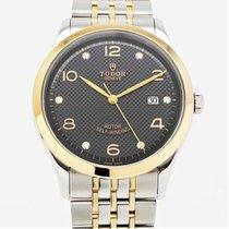 Tudor (チューダー) ゴールド/スチール 41mm 自動巻き 91651 新品 日本, 港区