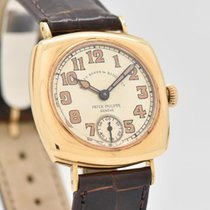 Patek Philippe Vintage 30mm Silver United States of America, California, Beverly Hills