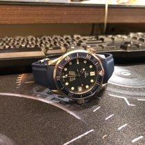 歐米茄 Seamaster Diver 300 M 2551.80.00 好 鋼 36.25mm 自動發條 臺灣, 新北市